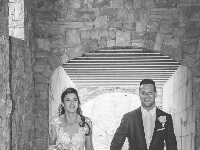 Il matrimonio di Emanuele e Nicole a Nembro, Bergamo 39