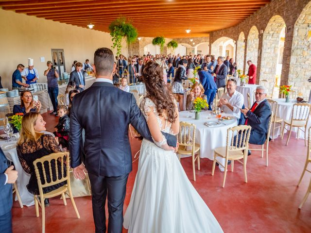 Il matrimonio di Emanuele e Nicole a Nembro, Bergamo 40