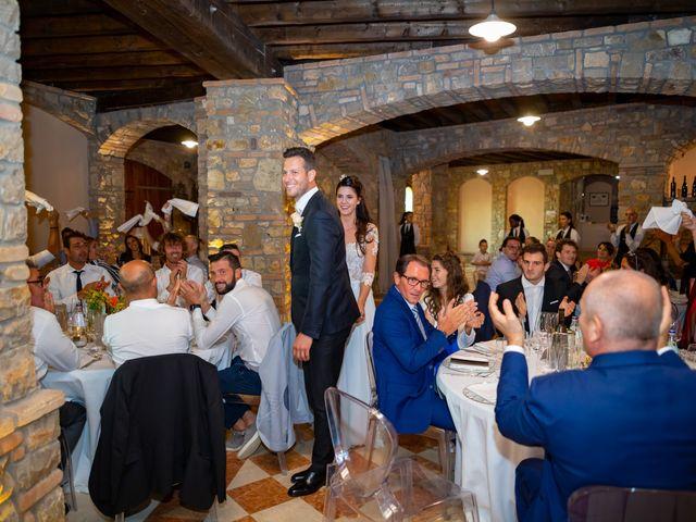 Il matrimonio di Emanuele e Nicole a Nembro, Bergamo 41