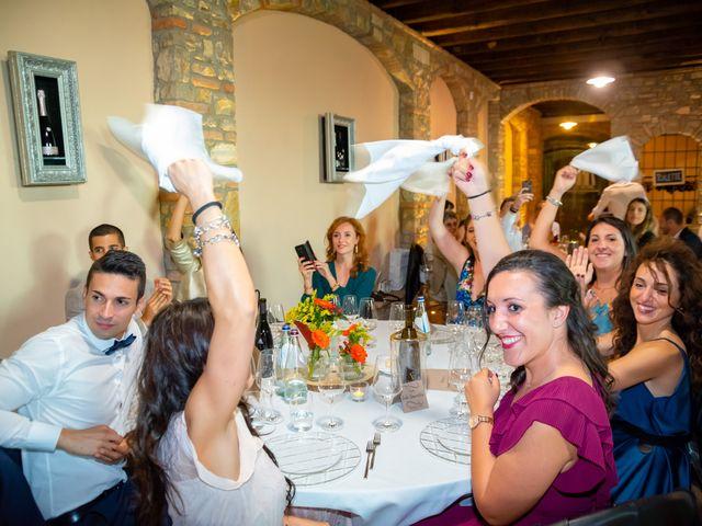 Il matrimonio di Emanuele e Nicole a Nembro, Bergamo 43