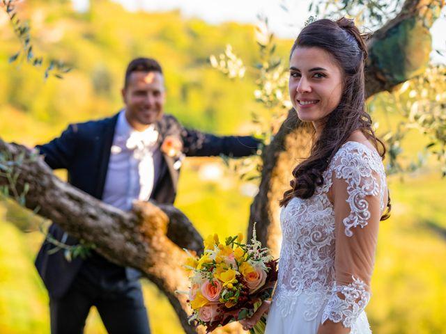 Il matrimonio di Emanuele e Nicole a Nembro, Bergamo 46