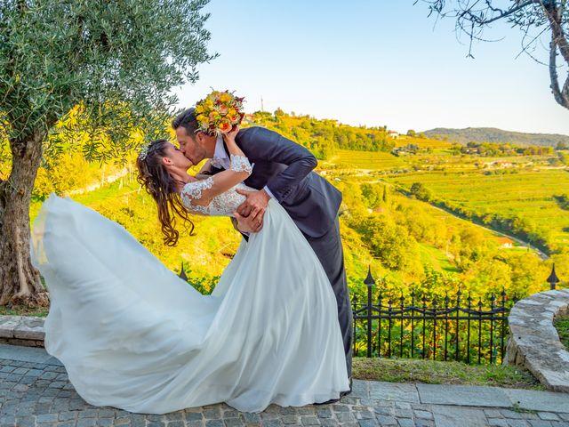 Il matrimonio di Emanuele e Nicole a Nembro, Bergamo 1