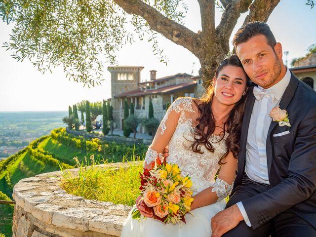 Le nozze di Nicole e Emanuele