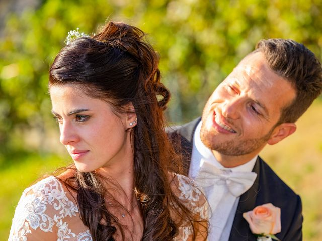 Il matrimonio di Emanuele e Nicole a Nembro, Bergamo 47