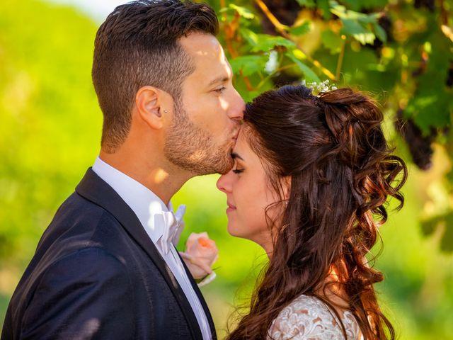 Il matrimonio di Emanuele e Nicole a Nembro, Bergamo 48