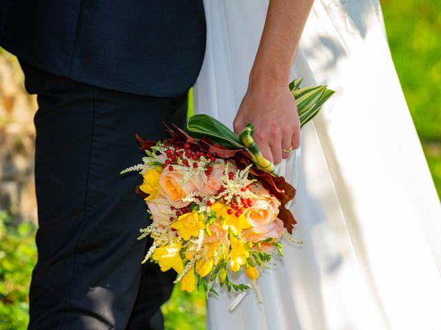 Il matrimonio di Emanuele e Nicole a Nembro, Bergamo 49