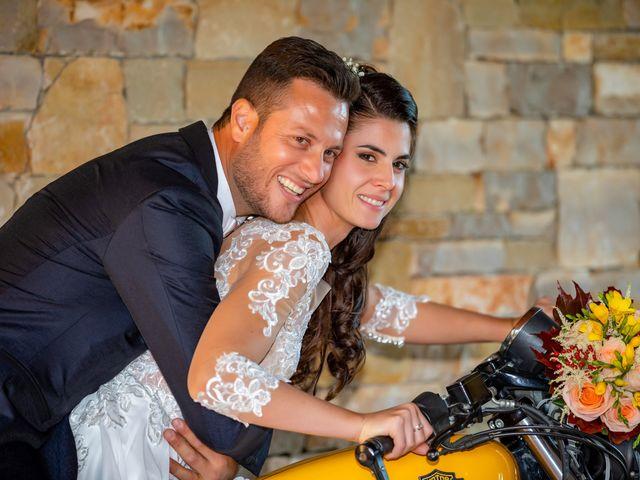 Il matrimonio di Emanuele e Nicole a Nembro, Bergamo 51