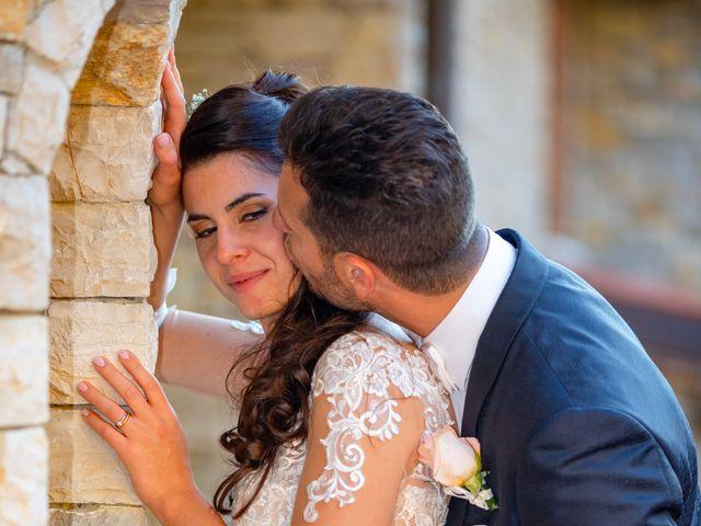 Il matrimonio di Emanuele e Nicole a Nembro, Bergamo 52