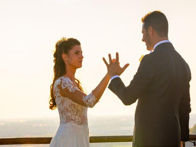 Il matrimonio di Emanuele e Nicole a Nembro, Bergamo 55