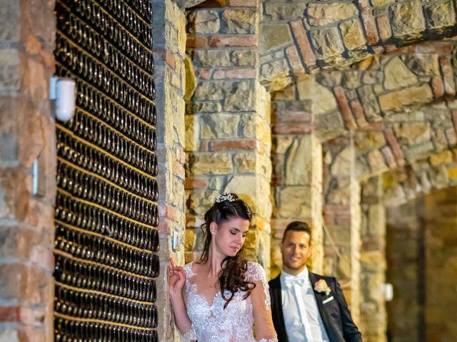 Il matrimonio di Emanuele e Nicole a Nembro, Bergamo 2