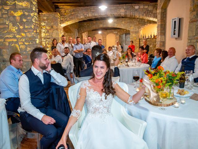Il matrimonio di Emanuele e Nicole a Nembro, Bergamo 59