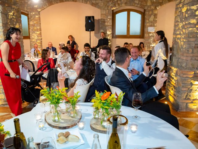 Il matrimonio di Emanuele e Nicole a Nembro, Bergamo 60