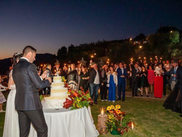 Il matrimonio di Emanuele e Nicole a Nembro, Bergamo 62