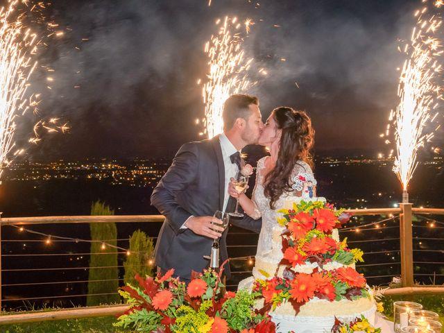 Il matrimonio di Emanuele e Nicole a Nembro, Bergamo 63