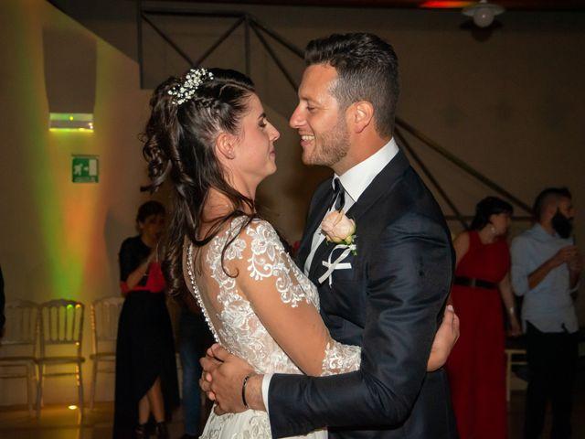 Il matrimonio di Emanuele e Nicole a Nembro, Bergamo 68