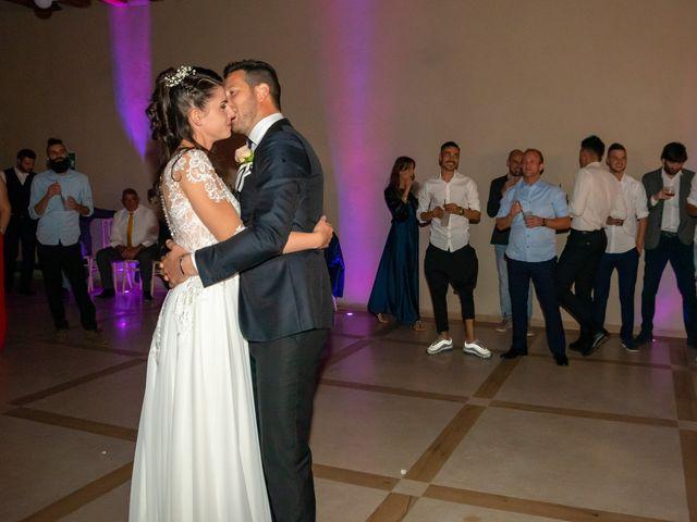 Il matrimonio di Emanuele e Nicole a Nembro, Bergamo 69