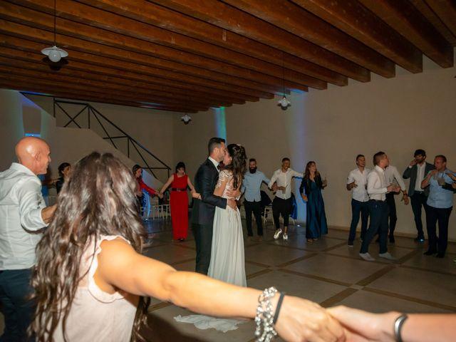 Il matrimonio di Emanuele e Nicole a Nembro, Bergamo 70