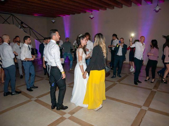 Il matrimonio di Emanuele e Nicole a Nembro, Bergamo 74