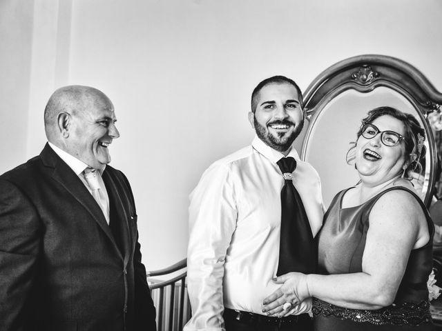 Il matrimonio di Arturo e Stefania a Agrigento, Agrigento 6