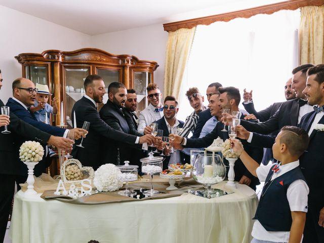 Il matrimonio di Arturo e Stefania a Agrigento, Agrigento 9