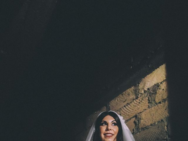 Il matrimonio di Arturo e Stefania a Agrigento, Agrigento 10