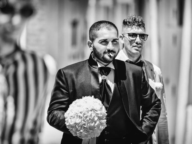 Il matrimonio di Arturo e Stefania a Agrigento, Agrigento 11