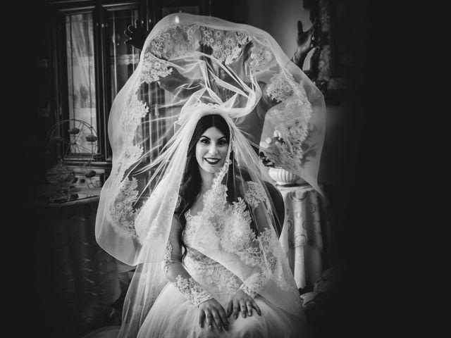 Il matrimonio di Arturo e Stefania a Agrigento, Agrigento 13