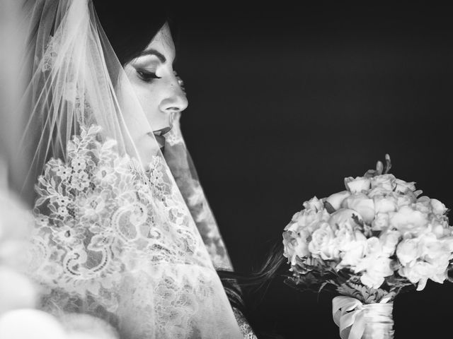 Il matrimonio di Arturo e Stefania a Agrigento, Agrigento 15