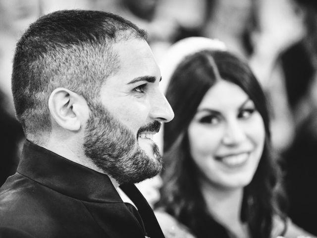 Il matrimonio di Arturo e Stefania a Agrigento, Agrigento 17