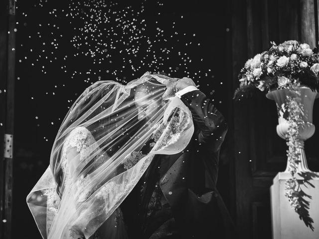 Il matrimonio di Arturo e Stefania a Agrigento, Agrigento 18