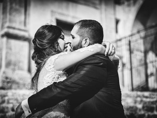 Il matrimonio di Arturo e Stefania a Agrigento, Agrigento 1