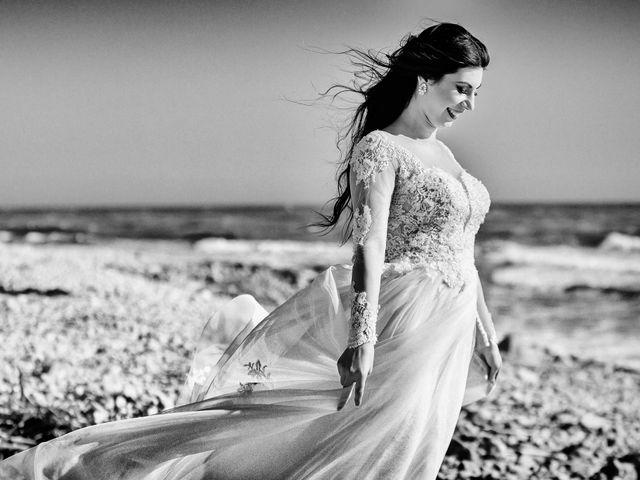Il matrimonio di Arturo e Stefania a Agrigento, Agrigento 2