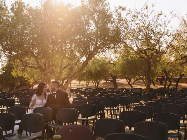 Il matrimonio di Arturo e Stefania a Agrigento, Agrigento 21