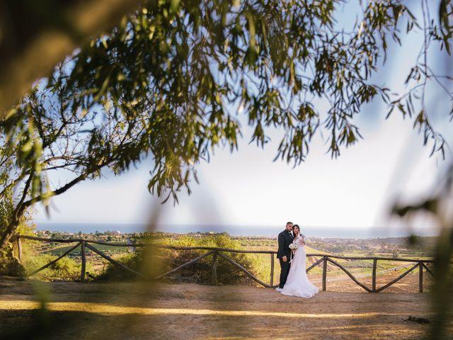 Il matrimonio di Arturo e Stefania a Agrigento, Agrigento 22
