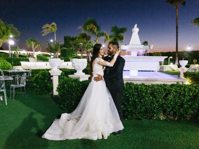 Il matrimonio di Arturo e Stefania a Agrigento, Agrigento 25