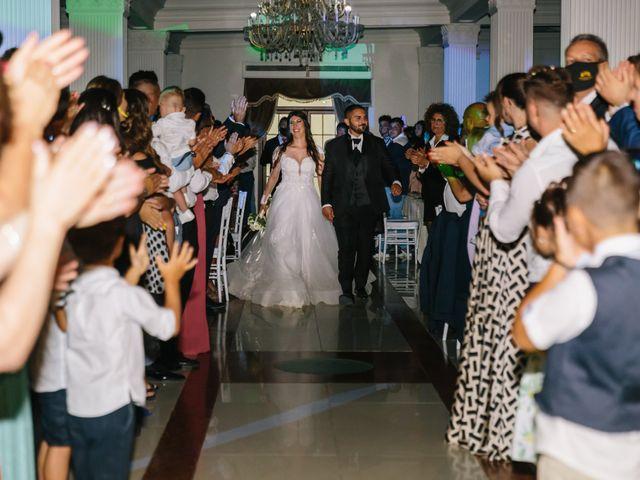 Il matrimonio di Arturo e Stefania a Agrigento, Agrigento 26