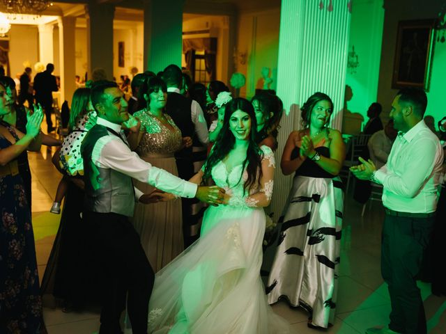 Il matrimonio di Arturo e Stefania a Agrigento, Agrigento 27