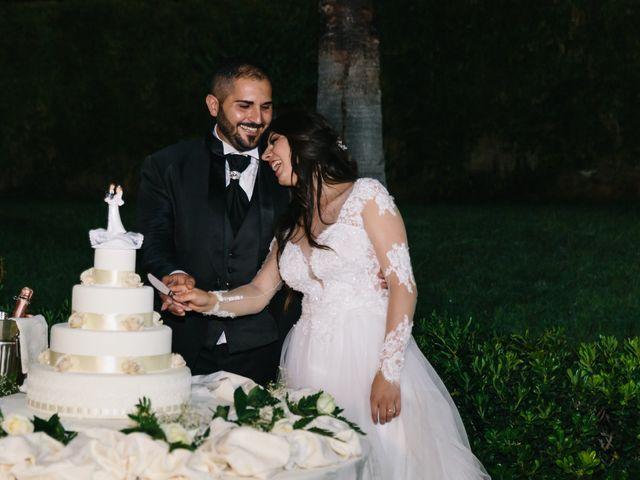 Il matrimonio di Arturo e Stefania a Agrigento, Agrigento 32