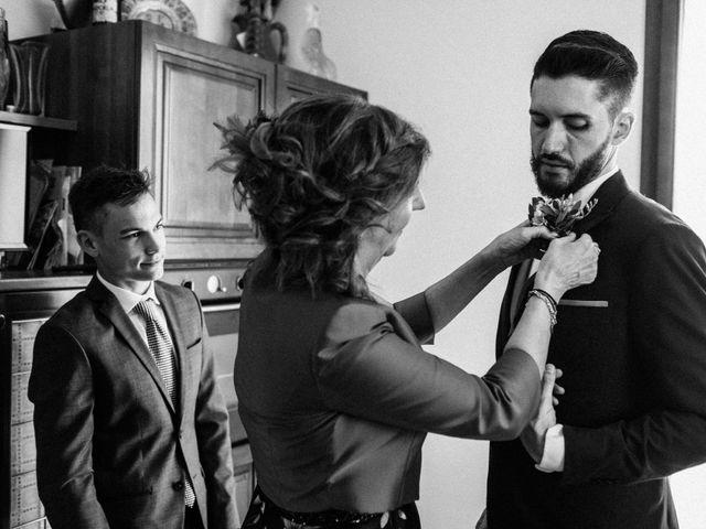 Il matrimonio di Mattia e Marianna a Venezia, Venezia 15