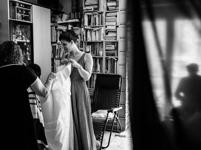 Il matrimonio di Mattia e Marianna a Venezia, Venezia 34