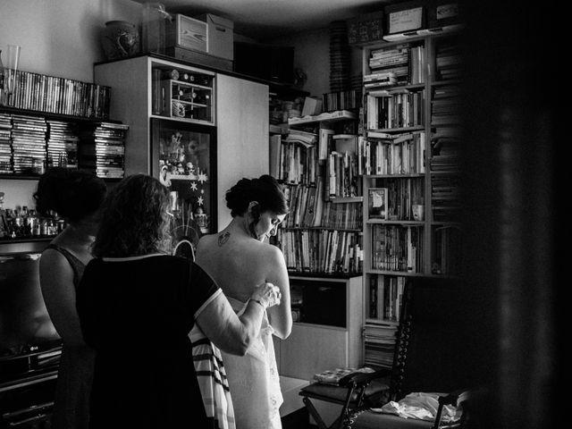 Il matrimonio di Mattia e Marianna a Venezia, Venezia 35