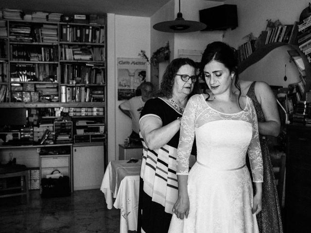 Il matrimonio di Mattia e Marianna a Venezia, Venezia 36