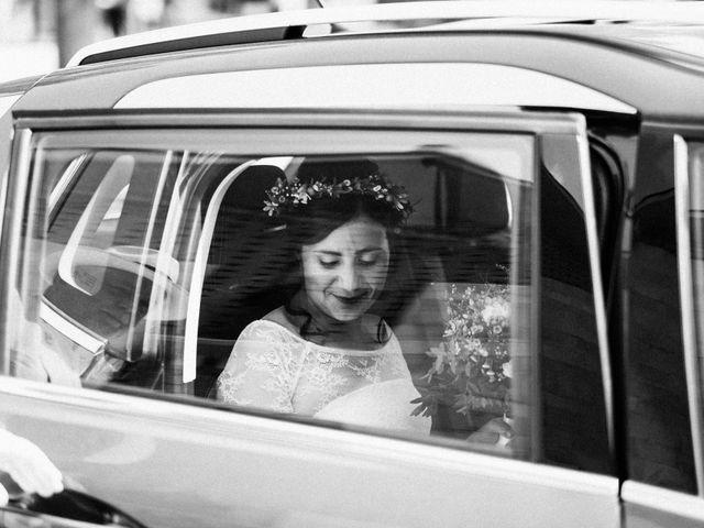 Il matrimonio di Mattia e Marianna a Venezia, Venezia 46
