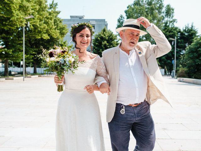 Il matrimonio di Mattia e Marianna a Venezia, Venezia 47