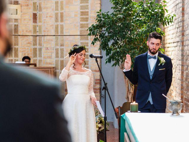 Il matrimonio di Mattia e Marianna a Venezia, Venezia 2