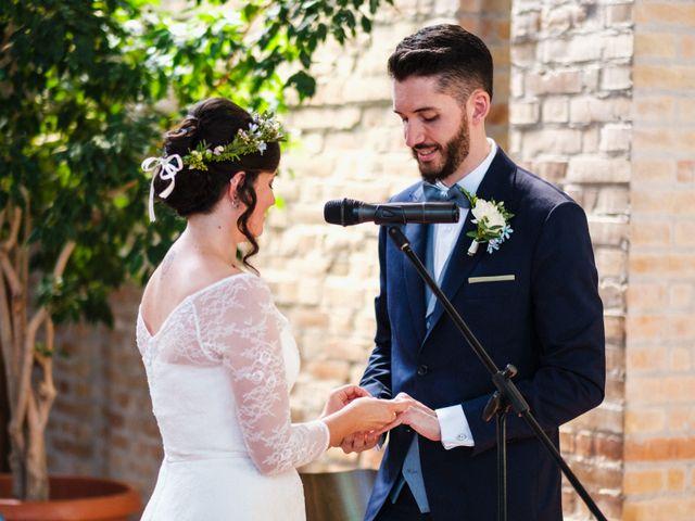 Il matrimonio di Mattia e Marianna a Venezia, Venezia 54