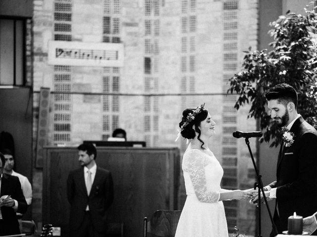 Il matrimonio di Mattia e Marianna a Venezia, Venezia 55