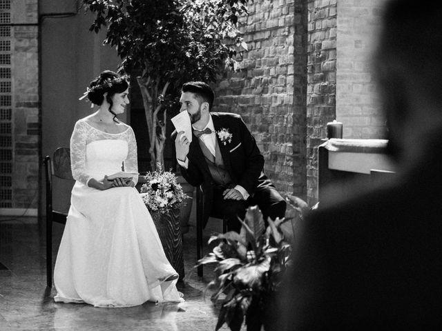 Il matrimonio di Mattia e Marianna a Venezia, Venezia 57