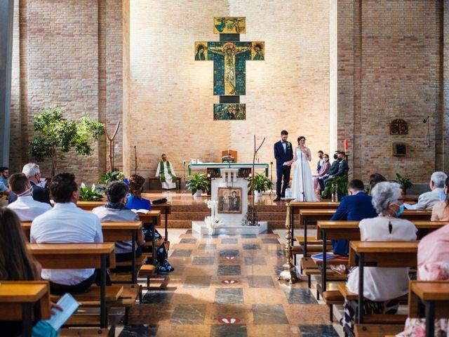 Il matrimonio di Mattia e Marianna a Venezia, Venezia 59