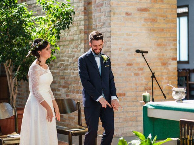 Il matrimonio di Mattia e Marianna a Venezia, Venezia 60